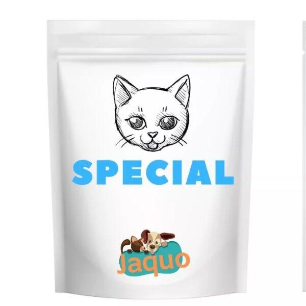 Alicament pour un beau pelage des chats - Saumon