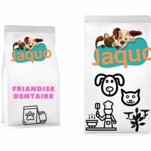 Friandises dentaire pour chien et chat, une hygiène bucco-dentaire saine