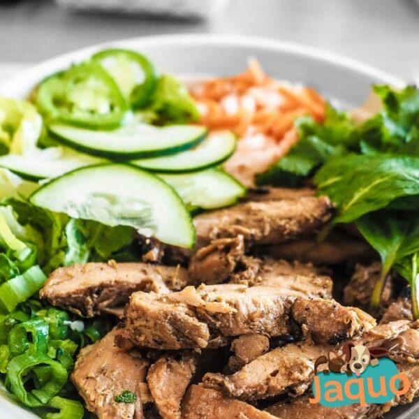 Aliment animaux mix Légumes/Abats, idéal pour débuter le BARF !