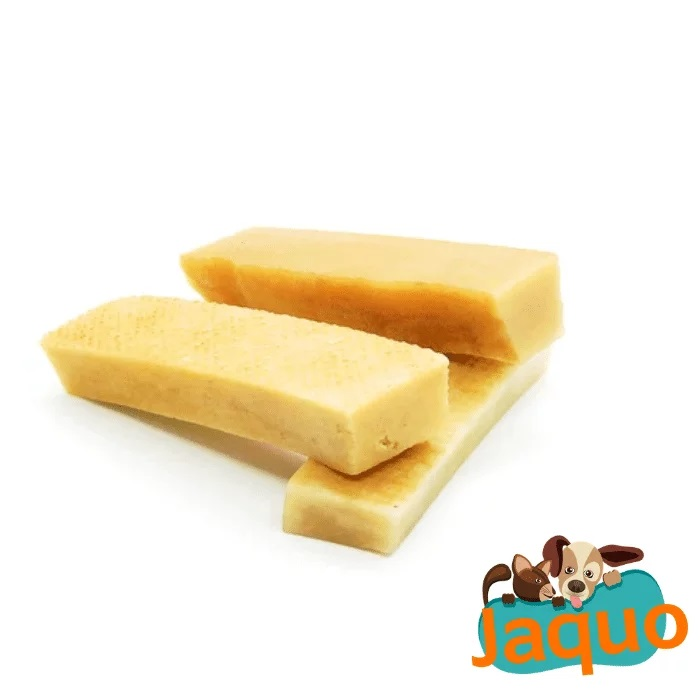 Malaya barre artisanale - fromage de YAK
