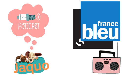 interview-jaquo-radio locale france bleu